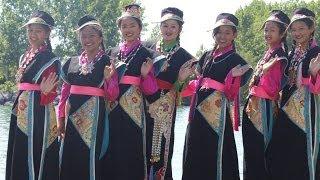 Kongshey by Pasang Lhamo