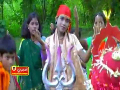 Chait Kuvar Mahina - Ae Mor Dai - Baby Bulbul - Chhattisgarhi Song - Jas Geet