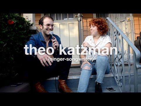 interview w/ theo katzman