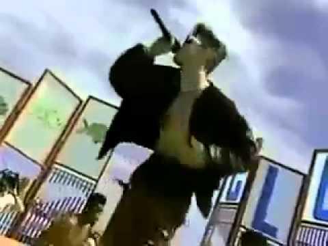 Vanilla Ice - Ice Ice Baby - 1991