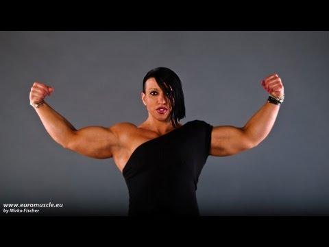 Virginia sanchez macias dorsal workout doovi - Virginia sanchez ...