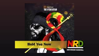 Watch Protoje Hold You Now video