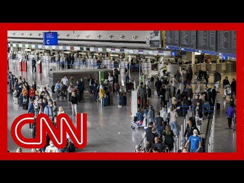 European Union Considering Ban On US Travelers