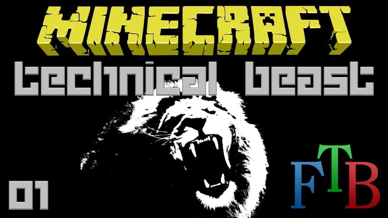 Technical Beast