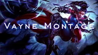 Repeat youtube video Diamond Vayne Montage
