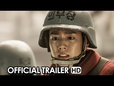 NORTHERN LIMIT LINE - Battle of Yeonpyeong - Official Trailer (2015) HD thumbnail