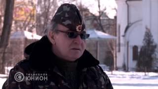 Хряков назвал виновных в гибели Гиви