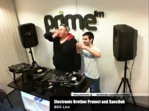 (Prime.Fm) BDC Live -Specdub.&. Electronic Brother Project (2012_04_26)