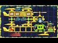 Bad Piggies Silly Inventions Police TNT Chopper #72