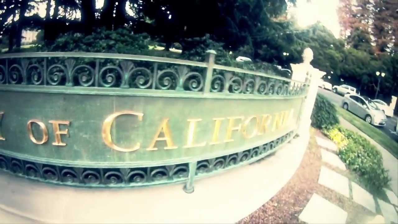Cal Athletics: Pac-12 Network Fan Film Promo - YouTube