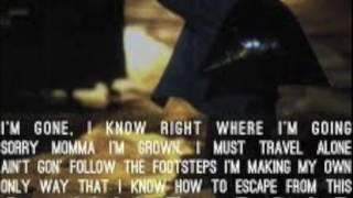 Xrayz- 8 Mile Road (Eminem Cover)
