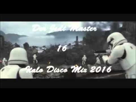 Italo Disco Mix 16 2016