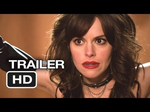 My Awkward Sexual Adventure Official Trailer 1 (2013) – Emily Hampshire Comedy HD