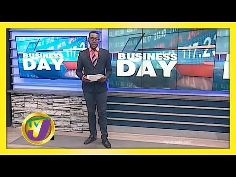 TVJ Business News | TVJ News