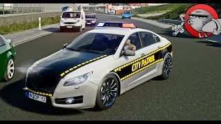 City Patrol: Police - СЛУЖБА В ПОЛИЦИИ