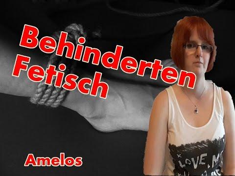 Amelos - Fetisch für Menschen mit Behinderung / Meine