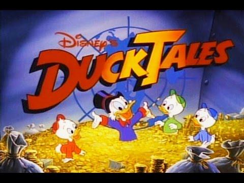 DuckTales - Episódio 003 dublado em português (gravado da TV)