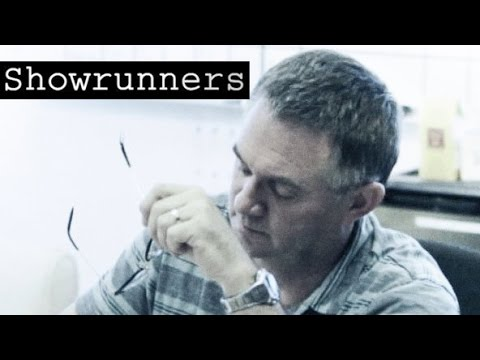 SHOWRUNNERS - Documentary on Running A TV Show