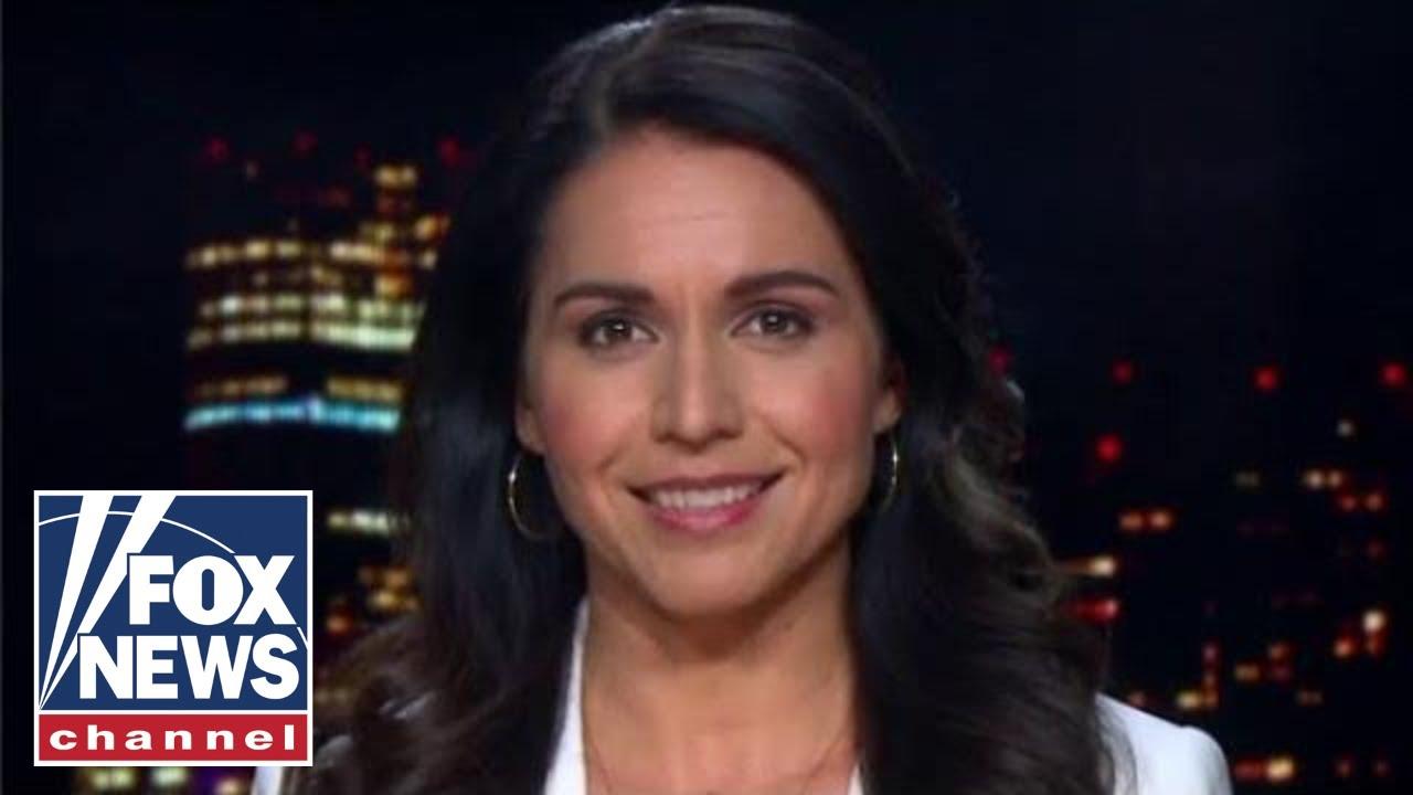 Gabbard calls out DNC Chairman Tom Perez's 'failure of leadership' - FOX News