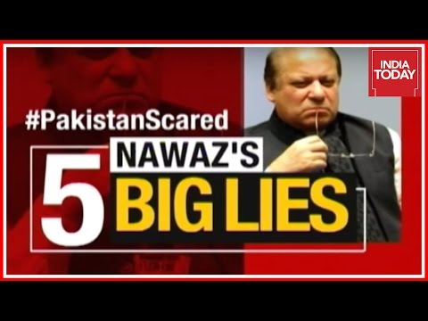 India Acting In Haste In Blaming Pakistan, Says Nawaz Sharif