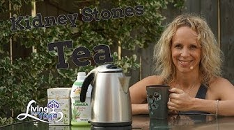 Herbal Tea for Kidney Stones