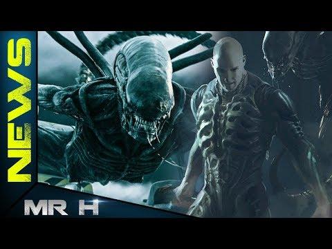 Alien Awakening - No Movement On Project