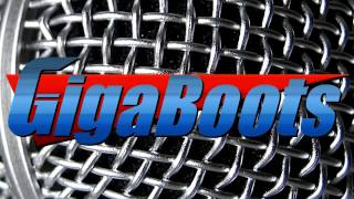 GigaBoots Podcast #8 - PSVR & Dickwolves