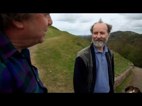 Britain's Best View: The Malvern Hills