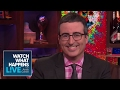 John Oliver S Tagline For Ivanka Trump WWHL mp3