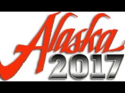 Alaska 7 Night Cruise on Celebrity Solstice July 2017