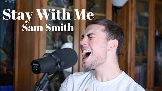 Stay With Me - Sam Smith(Brae Cruz cover)