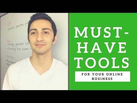 Must-Have Affiliate Marketing Tools