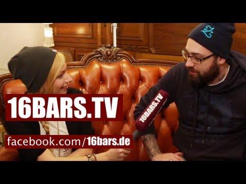 Interview: sido über sein Best Of-Album und das Jahr 2012 (16BARS.TV)