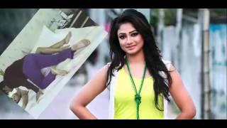 Hot Bangladeshi Actress Achol Kissing Scene