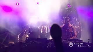 Tiësto & Marshmello Moment @ UMF 2018
