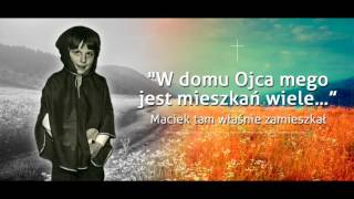 Pogrzeb Macieja Dury, ks. Michał Olszewski SCJ (kazanie)