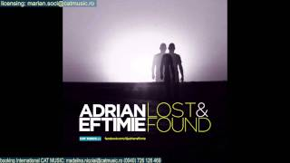 Adrian Eftimie - Lost And Found (Official Single)