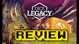 Dice Legacy Review (Video Game Video Review)