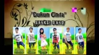 Sanksi Band   Dukun Cinta flv
