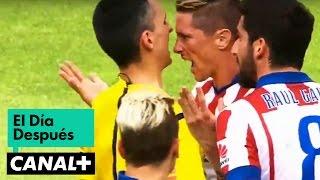 El Día Después (04/05/2015): Torres VS Latre
