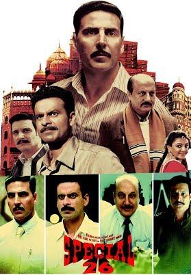 Akshay Kumar & Kajal Aggarwal Promote 'Special Chabbis
