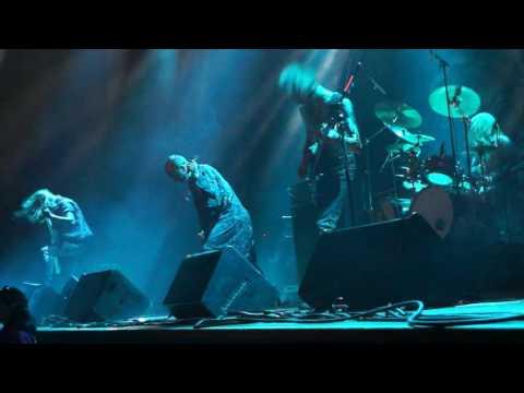 "Bloodbath ""Furnace Funeral"" - live at Black Christmass 2016"