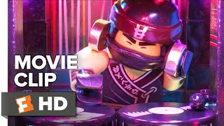 The Lego Ninjago Movie Clip - NinjaGo (2017) | Movieclips Coming Soon