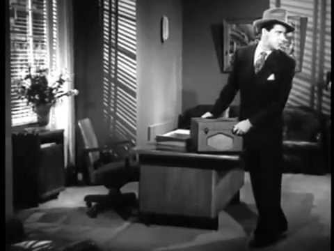 The Inner Circle (1946) DETECTIVE