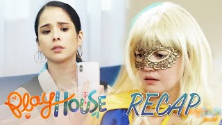 Playhouse Recap: Patty sees Natalia's bruises