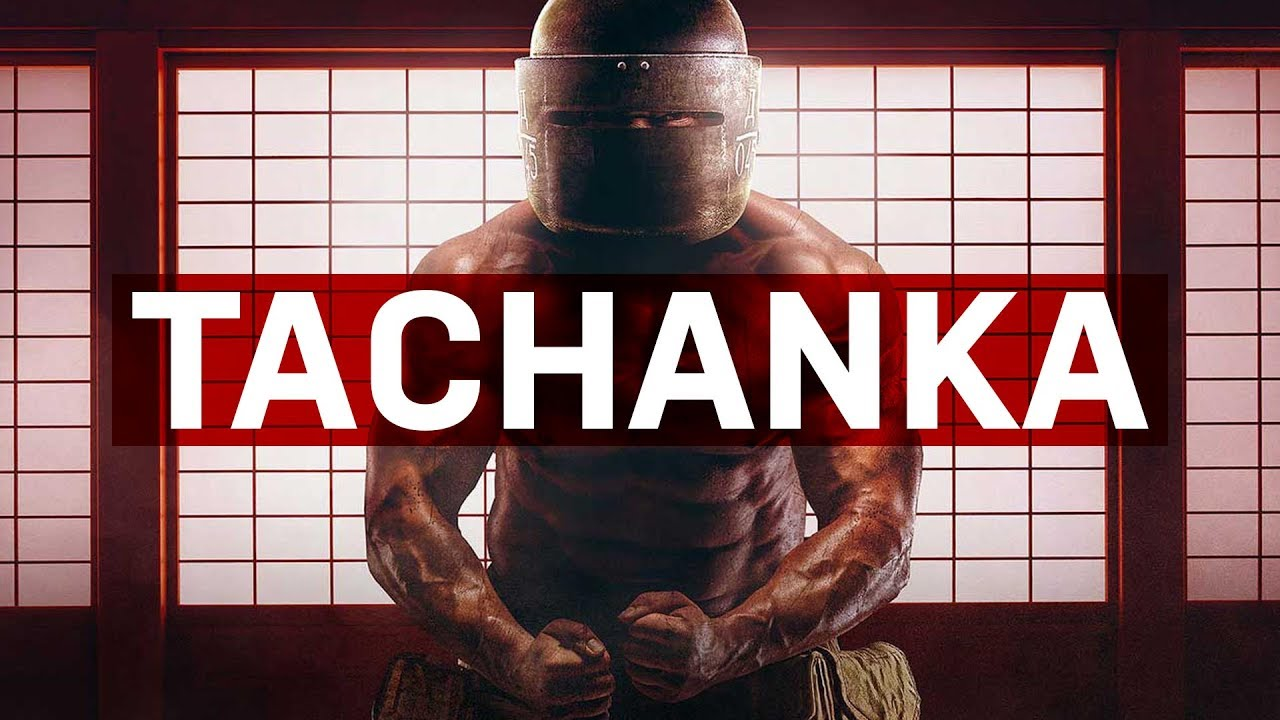 Download How to Play Tachanka The Lord | Gregor