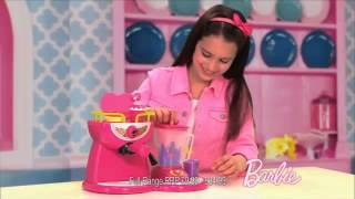 Barbie 20, english