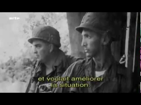 Les Dossiers Secrets Du Pentagone , la guerre du Viet-Nam