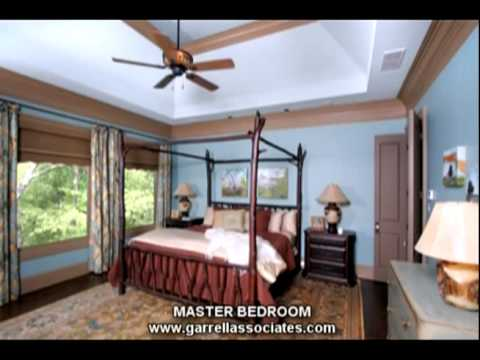 NARRATED VERSION OF THE HARMONY MOUNTAIN COTTAGE PLAN # 06110 BY GARRELL ASSOCIATES, INC.  GA 35