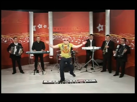 DJ Krmak - Eros Bosanceros TOP MUSIC TV